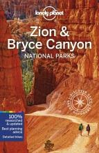 Greg Benchwick Lonely Planet, Lonely Planet Zion & Bryce Canyon National Parks
