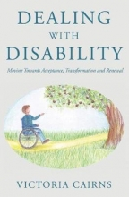 Victoria Cairns Dealing with Disability