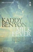 Benyon, Kaddy Milk Fever
