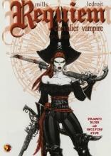 Mills, Pat Requiem Vampire Knight Vol. 3