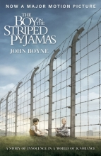 John,Boyne Boy in the Striped Pyjamas (fti)