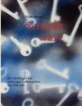 Stengel, Hans Schreib ware