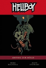 Mignola, Mike Hellboy13