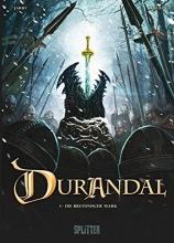 Jarry, Nicolas Durandal 01. Die Bretonische Mark