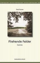 Forster, Gerd Fliehende Felder