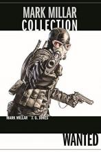 Millar, Mark Mark Millar Collection 01 - Wanted
