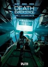 Bajram, Denis Death Experience 01. Die Barke des Ra