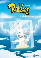 Tithaume Rabbids 06