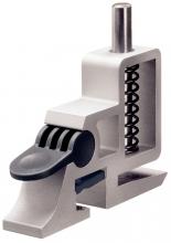 , Perforatorstans Leitz 5114 Ø6mm aluminium