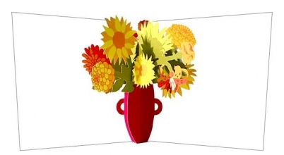 2totango Flower Bouquet 01