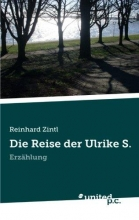 Zintl, Reinhard Die Reise der Ulrike S.