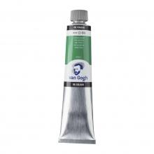 , Talens van gogh olieverf tube 200 ml phtalogroen 675