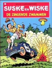 Vandersteen, Willy De zingende zwammen