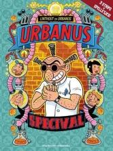 Urbanus , De Schrikmerg-special