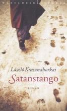László  Krasznahorkai Satanstango
