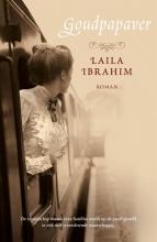 Laila Ibrahim , Goudpapaver