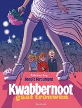 Feroumont,,Benoit Robbedoes Door 09