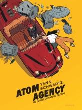 Olivier,Schwartz Atom Agency Hc01