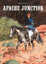 Nuyten Peter, Apache Junction Hc01
