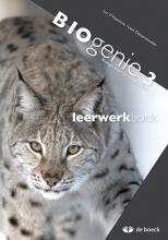Biogenie 3 - Leerwerkboek 1e Editie