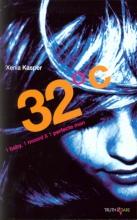 Xenia  Kasper 32 °C 1 baby, 1 moord & 1 perfecte man