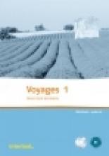 K.  Jambon 1 Voyages Werkboek