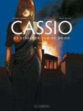 Reculé,,Henri-joseph/ Desberg,,Stephen Cassio 08