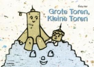Coby  Hol Grote Toren, Kleine Toren