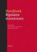 R.  Kupka, E.  Knoppert, W.  Nolen Handboek bipolaire stoornissen