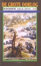 De Grote Oorlog, kroniek 1914-1918 22