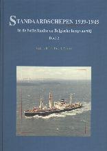 G.J. de Boer, D.C.K.  Gorter Standaardschepen 1939-1945 2