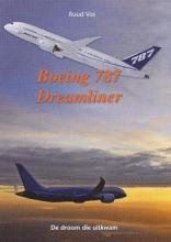 Ruud  Vos Boeing 787 Dreamliner