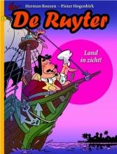 Pieter  Hogenbirk, Herman  Roozen De Ruyter 2 Land in Zicht