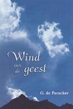 G. de Purucker , Wind van de geest
