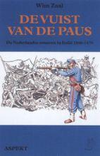 W. Zaal , De vuist van de paus