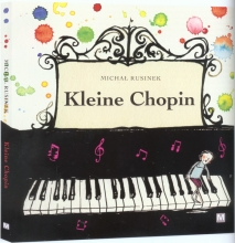 Michal  Rusinek Kleine Chopin