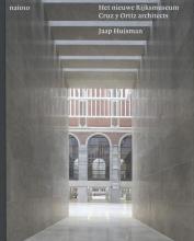 Jaap  Huisman Het nieuwe Rijksmuseum