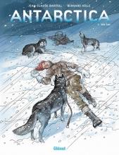 Kolle,,Bernard/ Bartoll,,Jean-claude Antarctica Hc03