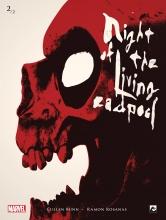 Cullen  Bunn Night of the living Deadpool 2