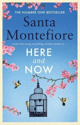 Santa Montefiore,Here and Now