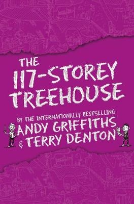 Griffiths, Andy,The 117-Storey Treehouse