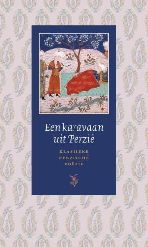 ,Een karavaan uit Perzië