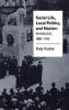 Rudy J. Koshar, Social Life, Local Politics, and Nazism