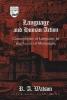 Watson, R. A., Language and Human Action