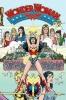 Perez, George, Wonder Woman by George Perez Omnibus Vol. 1