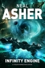 N. Asher, Infinity Engine