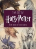 Insight Editions, The Art of Harry Potter
