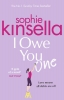 <b>Kinsella Sophie</b>,I Owe You One