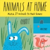 , Animals at Home