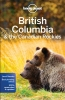 <b>Lonely Planet</b>,British Columbia & the Canadian Rockies part 7th Ed